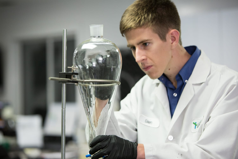 Genesis Biosciences achieves ISO 9001 re-certification