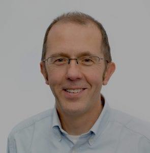 Dr Phil Caunt, Research & Development Scientist at Genesis Biosciences UK facility