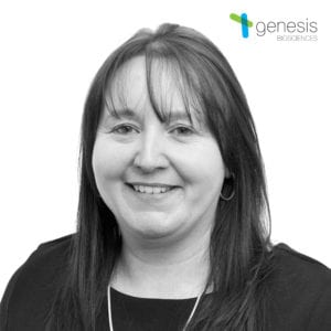 Debbie Williams, Group Compliance Officer