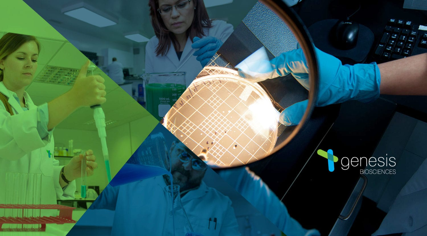 Through the scientific lens: a closer look at our industry-leading experts