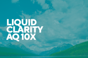 Evogen Microbial Pond & Lake products - liquid clarity