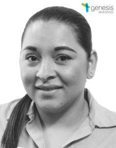Sarahi Ramos, Genesis Biosciences US