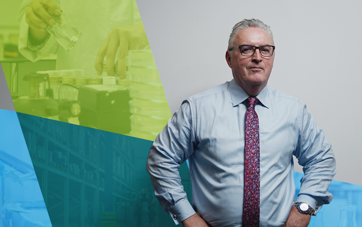 What does 2021 hold? A message from our CEO, Conrad Mielcuszny